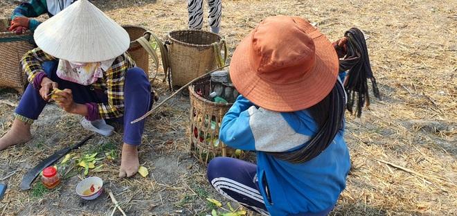Người dân Ninh Thuận quay quắt trong cơn hạn hán kéo dài - 15
