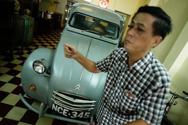 Những hồi tưởng xúc động về căn hầm bí mật của Biệt động Sài Gòn - 17
