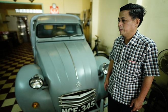 Những hồi tưởng xúc động về căn hầm bí mật của Biệt động Sài Gòn - 22