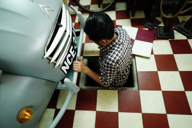 Những hồi tưởng xúc động về căn hầm bí mật của Biệt động Sài Gòn - 21