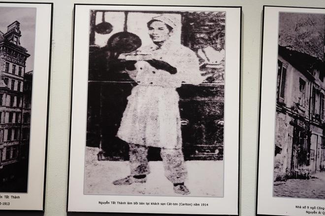 Chốn đi về của chàng trai trẻ Nguyễn Tất Thành ở Sài Gòn - 5