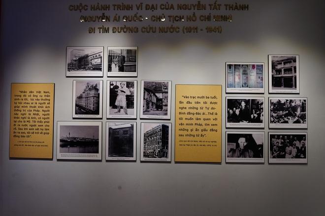 Chốn đi về của chàng trai trẻ Nguyễn Tất Thành ở Sài Gòn - 10