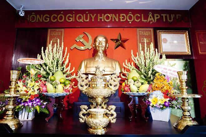 Chốn đi về của chàng trai trẻ Nguyễn Tất Thành ở Sài Gòn - 8