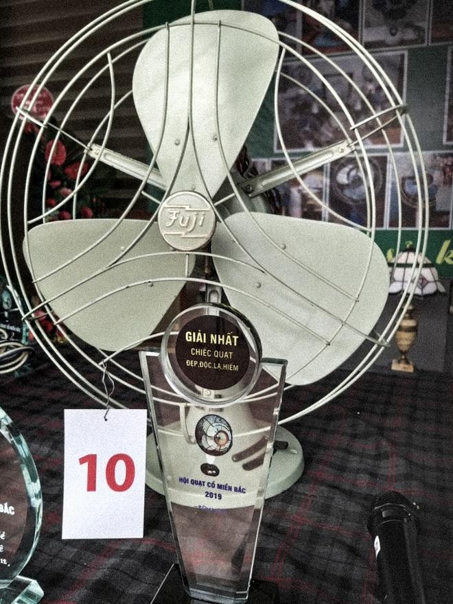 Những chiếc quạt Nhật cổ đang được người Việt săn lùng - 15