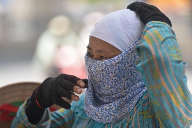 Hà Nội: Mát lòng trà chanh đá miễn phí giữa ngày nắng đỉnh điểm - 17