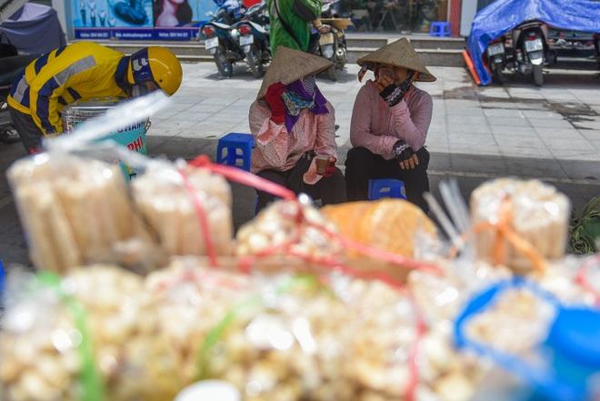 Hà Nội: Mát lòng trà chanh đá miễn phí giữa ngày nắng đỉnh điểm - 10