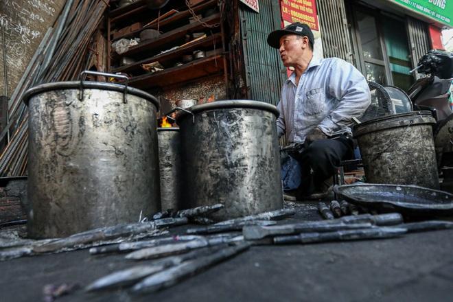 Người thợ rèn cuối cùng ở khu phố cổ Hà Nội - 5