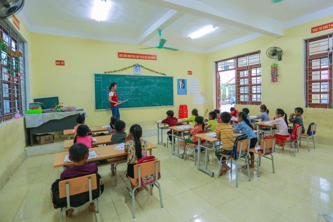 Giáo viên vùng cao vui mừng sau 2 năm có phòng học và nhà công vụ mới - 7