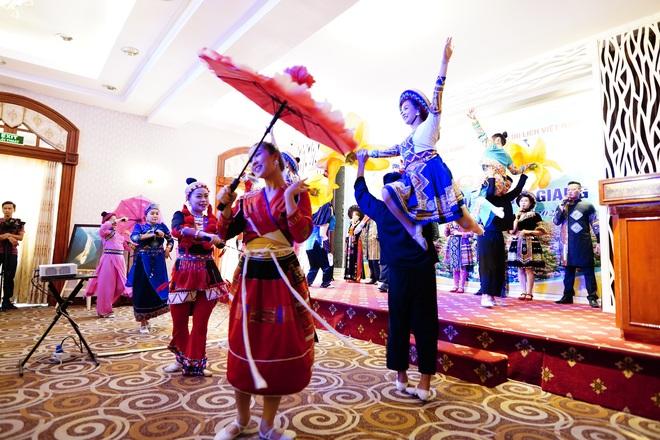 Ngày hội Du lịch TPHCM 2020: Đậm sắc màu Hà Giang! - 11