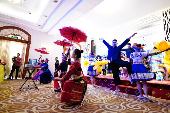 Ngày hội Du lịch TPHCM 2020: Đậm sắc màu Hà Giang! - 12