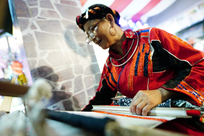 Ngày hội Du lịch TPHCM 2020: Đậm sắc màu Hà Giang! - 24