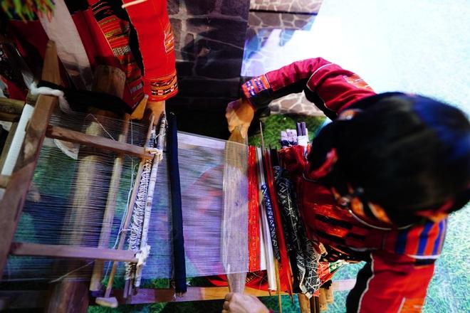 Ngày hội Du lịch TPHCM 2020: Đậm sắc màu Hà Giang! - 19