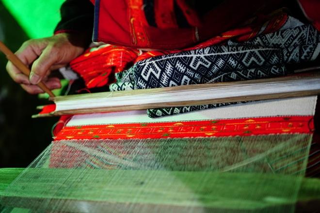 Ngày hội Du lịch TPHCM 2020: Đậm sắc màu Hà Giang! - 21