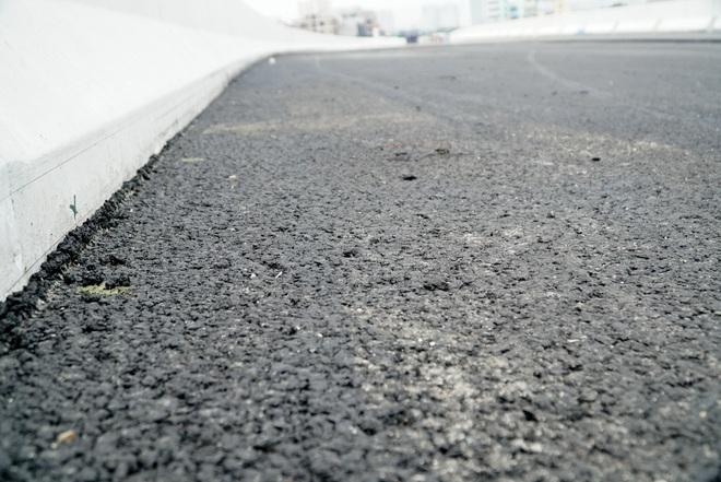 Bất ngờ với diện mạo mới đường vành đai trên cao hơn 5000 tỷ đồng ở Hà Nội - 6