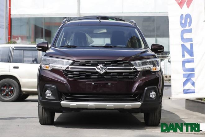 5 mẫu ô tô gầm cao nổi bật tầm giá 700 triệu đồng - 6