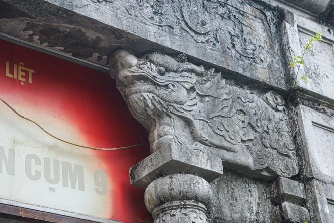 Lăng mộ đá cổ 100 tuổi giữa lòng Hà Nội - 5