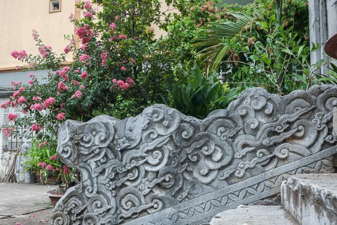 Lăng mộ đá cổ 100 tuổi giữa lòng Hà Nội - 6