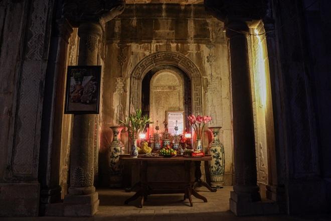 Lăng mộ đá cổ 100 tuổi giữa lòng Hà Nội - 15