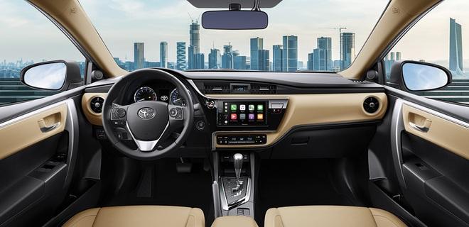 Kia K3 2022 và các mẫu sedan hạng C tầm giá 600 triệu đồng tại Việt Nam - 11