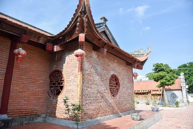 Ngôi chùa 600 tuổi từng là Đệ nhất danh lam vùng Đông Bắc - 13