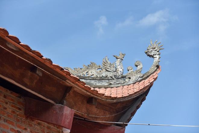 Ngôi chùa 600 tuổi từng là Đệ nhất danh lam vùng Đông Bắc - 16
