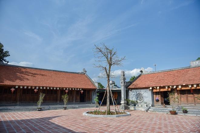 Ngôi chùa 600 tuổi từng là Đệ nhất danh lam vùng Đông Bắc - 15