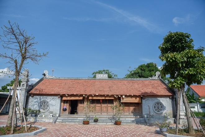 Ngôi chùa 600 tuổi từng là Đệ nhất danh lam vùng Đông Bắc - 14