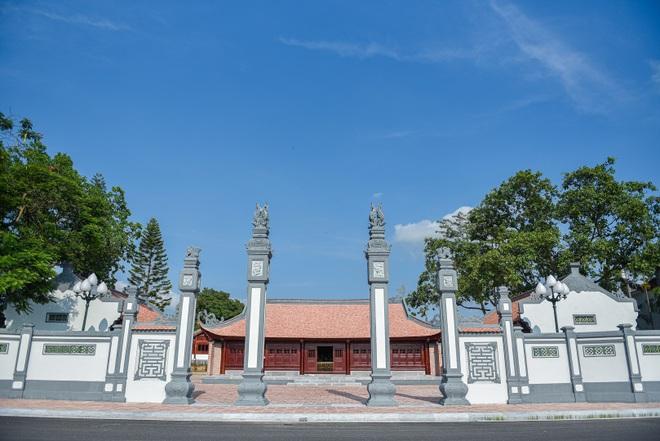 Ngôi chùa 600 tuổi từng là Đệ nhất danh lam vùng Đông Bắc - 26
