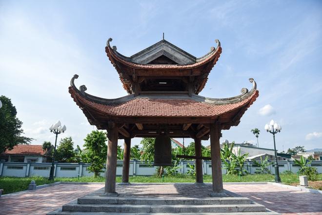 Ngôi chùa 600 tuổi từng là Đệ nhất danh lam vùng Đông Bắc - 24