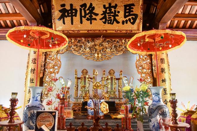 Ngôi chùa 600 tuổi từng là Đệ nhất danh lam vùng Đông Bắc - 27