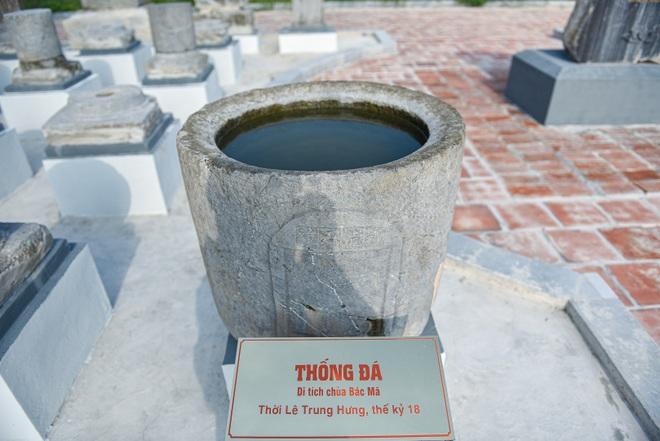 Ngôi chùa 600 tuổi từng là Đệ nhất danh lam vùng Đông Bắc - 19