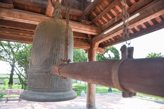 Ngôi chùa 600 tuổi từng là Đệ nhất danh lam vùng Đông Bắc - 23