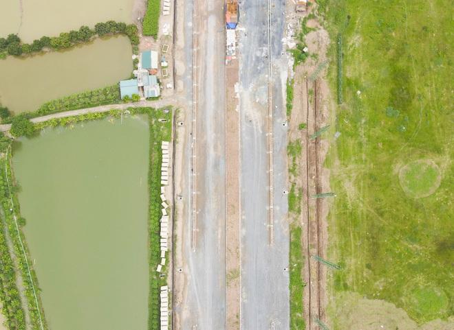Toàn cảnh đại dự án đường vành đai 3,5 qua 4 xã ngoại thành Hà Nội - 6