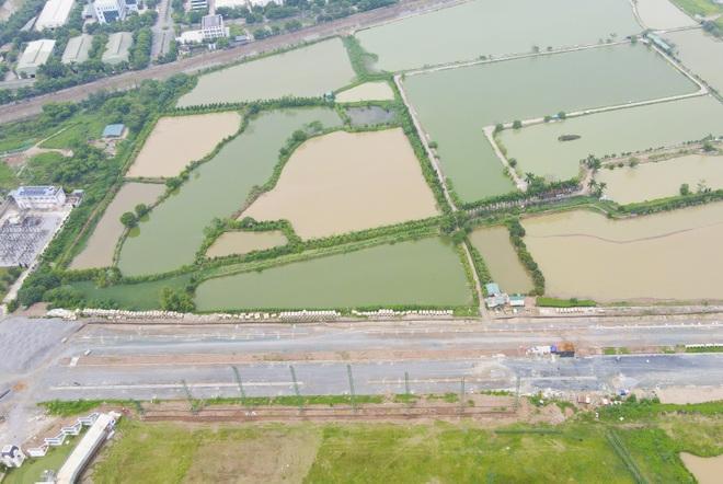 Toàn cảnh đại dự án đường vành đai 3,5 qua 4 xã ngoại thành Hà Nội - 5