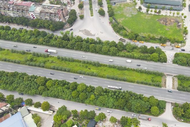 Toàn cảnh đại dự án đường vành đai 3,5 qua 4 xã ngoại thành Hà Nội - 16