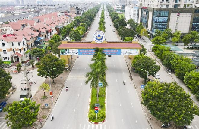 Toàn cảnh đại dự án đường vành đai 3,5 qua 4 xã ngoại thành Hà Nội - 17