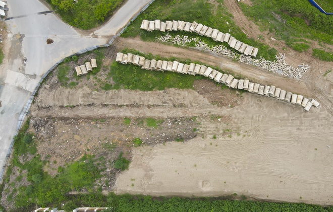 Toàn cảnh đại dự án đường vành đai 3,5 qua 4 xã ngoại thành Hà Nội - 7
