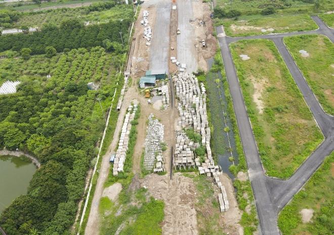 Toàn cảnh đại dự án đường vành đai 3,5 qua 4 xã ngoại thành Hà Nội - 3