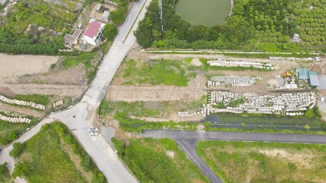 Toàn cảnh đại dự án đường vành đai 3,5 qua 4 xã ngoại thành Hà Nội - 9