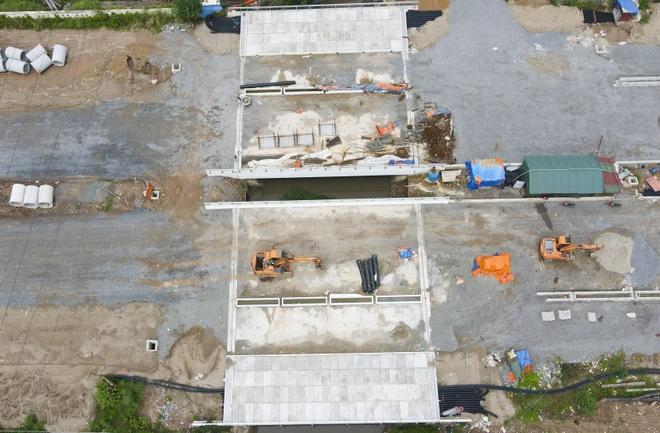 Toàn cảnh đại dự án đường vành đai 3,5 qua 4 xã ngoại thành Hà Nội - 2