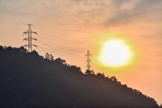 Hồ Chòm Núi - điểm trốn dịch lý tưởng cách nội đô Hà Nội chỉ 40km - 22