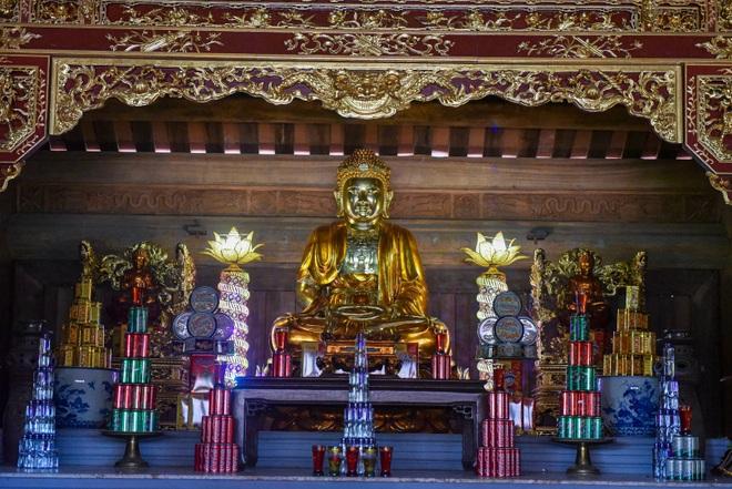 Ngôi chùa nghìn năm tuổi  - Trường Đại học phật giáo đầu tiên ở Việt Nam - 14