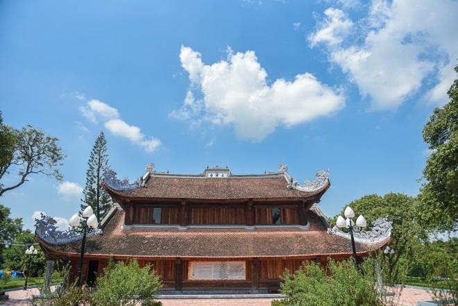 Ngôi chùa nghìn năm tuổi  - Trường Đại học phật giáo đầu tiên ở Việt Nam - 8