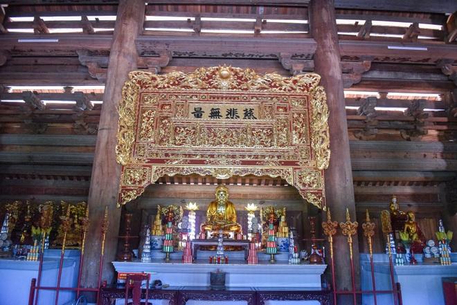 Ngôi chùa nghìn năm tuổi  - Trường Đại học phật giáo đầu tiên ở Việt Nam - 12