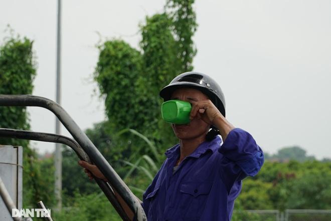 Đại công trường 400 tỷ đồng nối cao tốc Hà Nội - Hải Phòng và đường Cổ Linh - 9