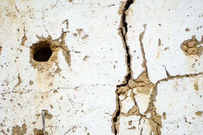 """Độc đáo những """"pháo đài đất sét"""" gần 200 tuổi ở Lạng Sơn - 3"""