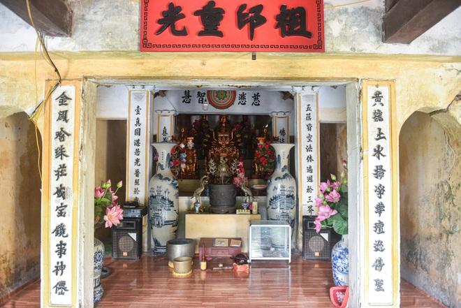 Chùa, quán Ngọc Thanh - nơi Nguyễn Trãi làm bài thơ nổi tiếng muôn đời - 7