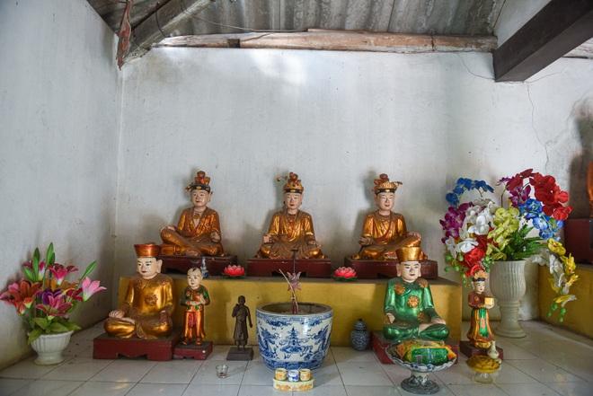 Chùa, quán Ngọc Thanh - nơi Nguyễn Trãi làm bài thơ nổi tiếng muôn đời - 8