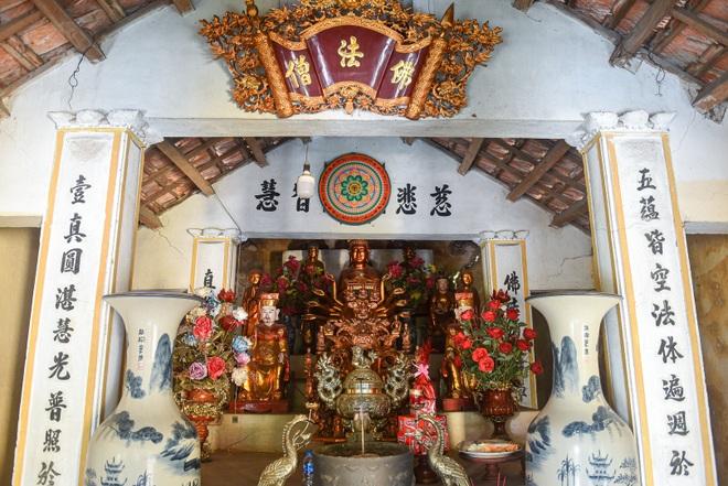 Chùa, quán Ngọc Thanh - nơi Nguyễn Trãi làm bài thơ nổi tiếng muôn đời - 6