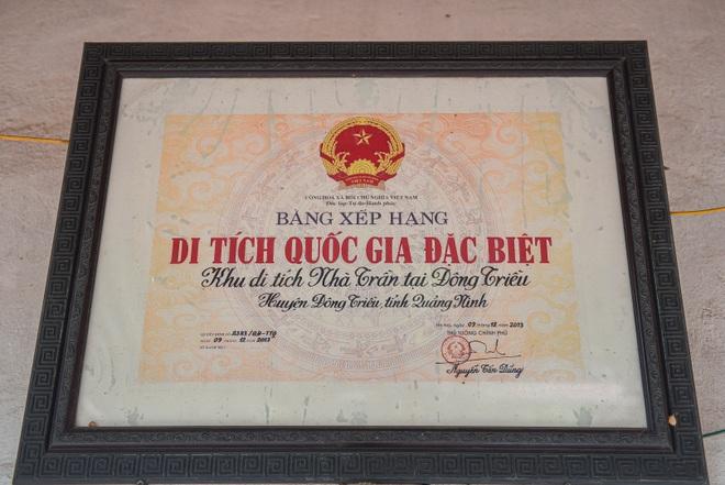 Chùa, quán Ngọc Thanh - nơi Nguyễn Trãi làm bài thơ nổi tiếng muôn đời - 2